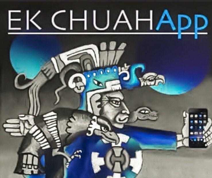 Ek Chuah App